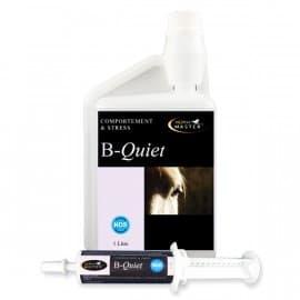 B-Quiet