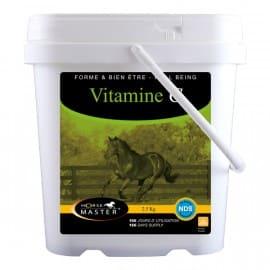 Vitamine C - Horse Master