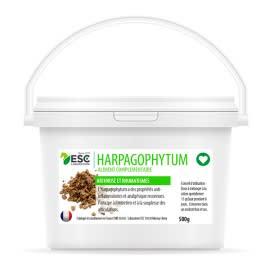 Harpagophytum Chevaux ESC Laboratoire