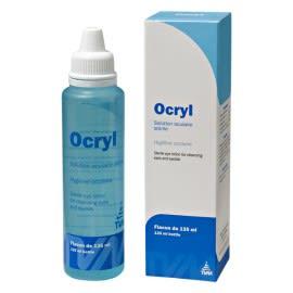 Ocryl TVM