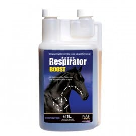 NAF Respirator Boost 5 Star