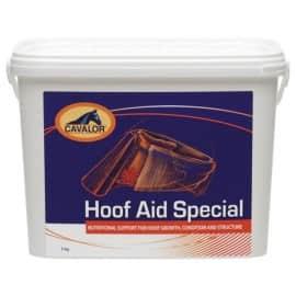 PROMO CAVALOR HOOF AID 5kg : 1 PodoGuard 500ml offert