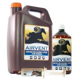 Airvent / Airvent Gel