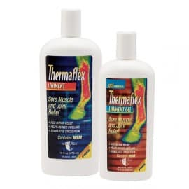 Thermaflex Liniment / Gel