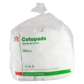 Cotons Carrés Cotopads