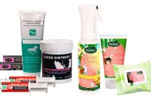 Packs Promos cheval-energy