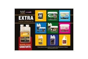 Offre Spéciale NAF Recover - exclusivité cheval-energy !