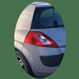 Feu arrière gauche Renault Megane 2 phase 1