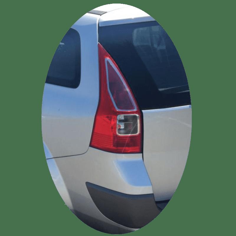 Feu arrière gauche Renault Megane 2 Estate phase 2