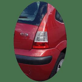 Feu arrière droit Citroën C3 phase 2