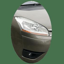 Phare avant droit Citroën C4 Picasso phase 1