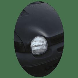 Phare avant droit Renault Twingo 1 phase 2