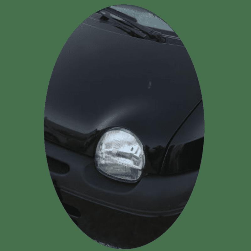 Phare avant gauche Renault Twingo 1 phase 2