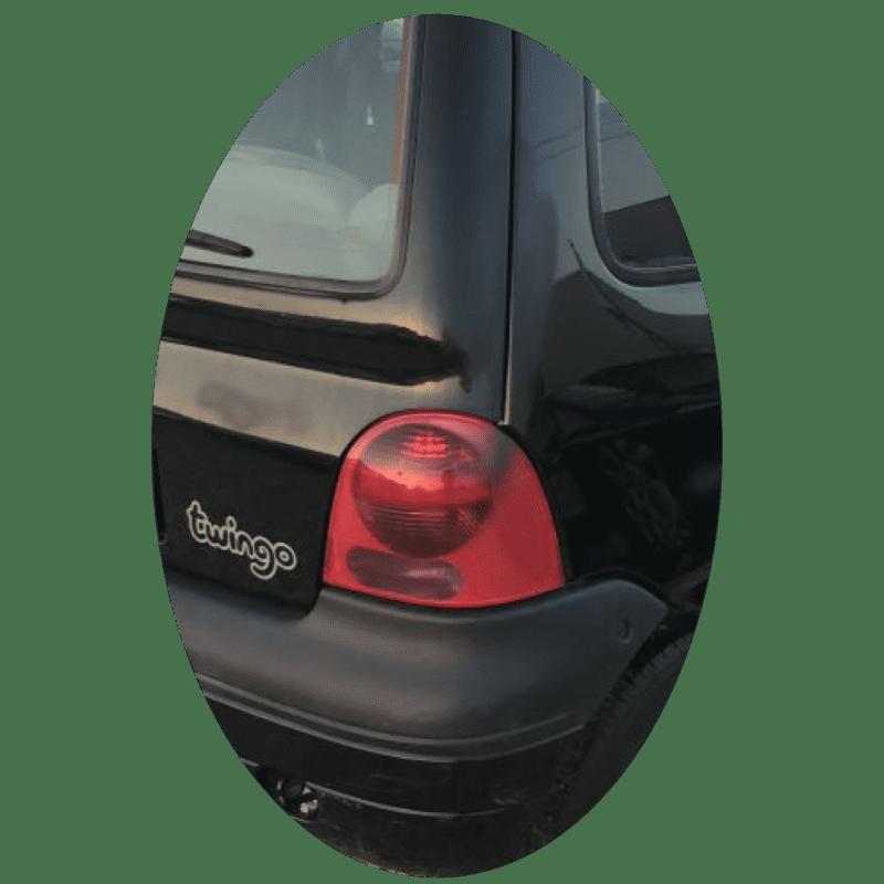 Feu arrière droit Renault Twingo 1 phase 2