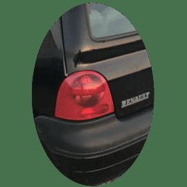 Feu arrière gauche Renault Twingo 1 phase 2