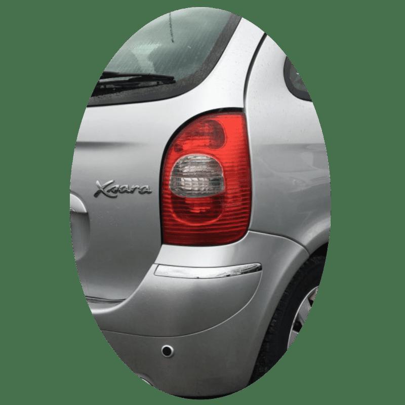 Feu arrière droit Citroën Xsara Picasso phase 2