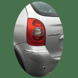 Feu arrière gauche Citroën Xsara Picasso phase 2