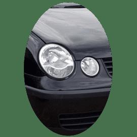 Phare avant droit Volkswagen Polo IV phase 1