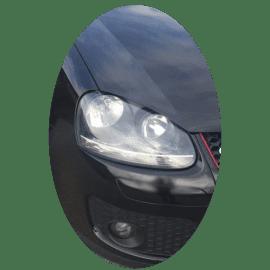 Phare avant droit Volkswagen Golf V  gris
