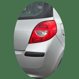 Feu arrière droit Renault Clio 3 phase 1