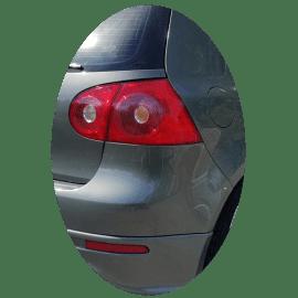 Feu arrière droit Volkswagen Golf V  secondaire