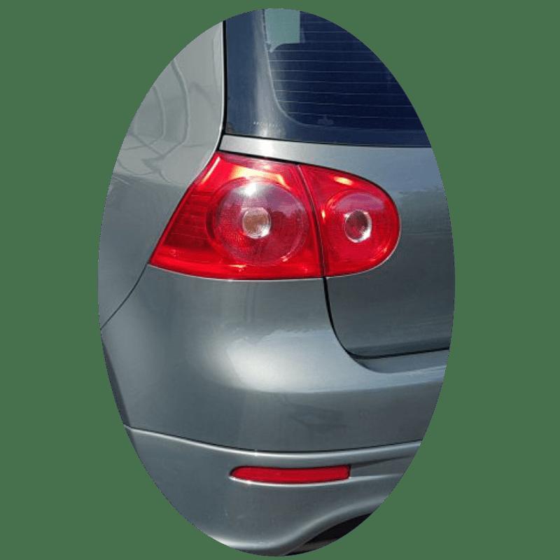Feu arrière gauche Volkswagen Golf V  principal