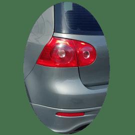 Feu arrière gauche Volkswagen Golf V  secondaire