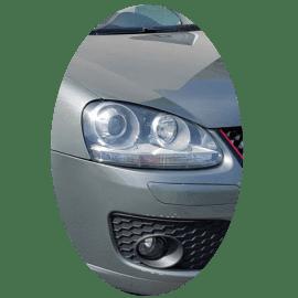 Phare avant droit Volkswagen Golf V  Xenon