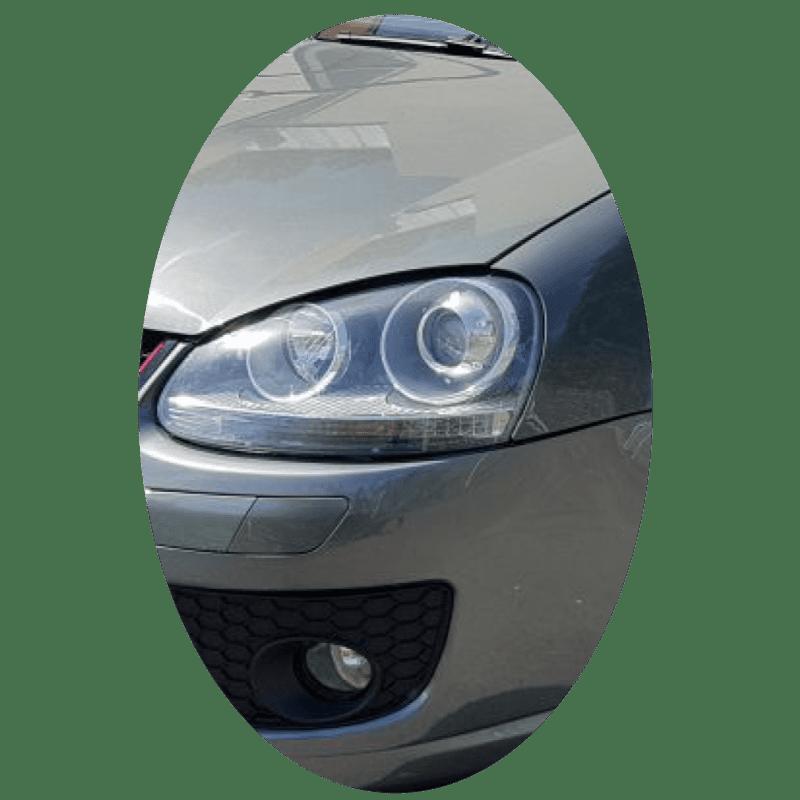 Phare avant gauche Volkswagen Golf V  Xenon