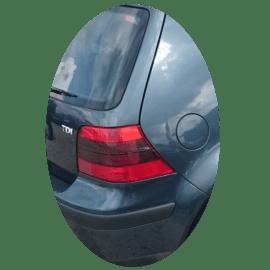 Feu arrière droit Volkswagen Golf IV  gris double