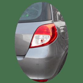 Feu arrière droit Renault Clio 3 phase 2