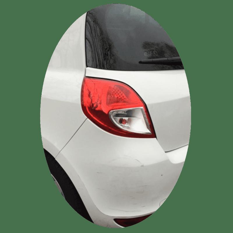 Feu arrière gauche Renault Clio 3 phase 2