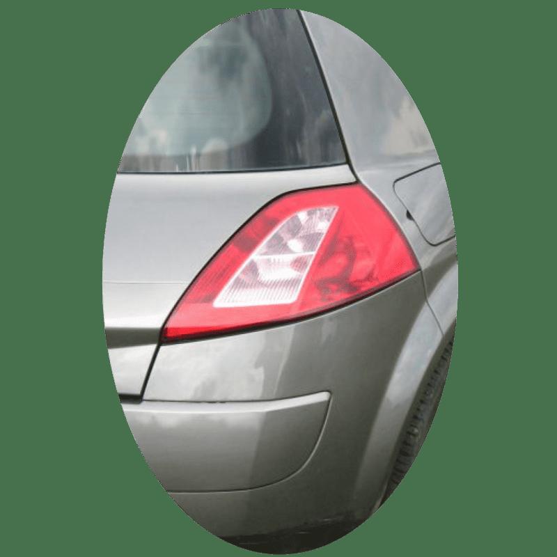 Feu arrière droit Renault Megane 2 phase 1