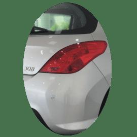 Feu arrière droit Peugeot 308 phase 1
