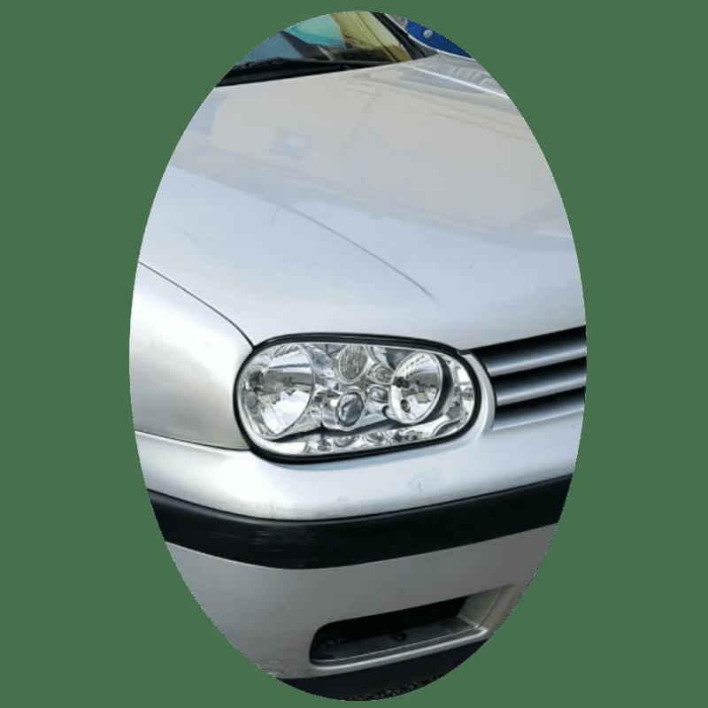 Phare avant droit Volkswagen Golf IV