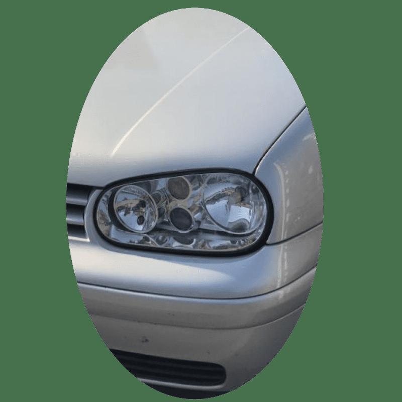 Phare avant gauche Volkswagen Golf IV  antibrouillard
