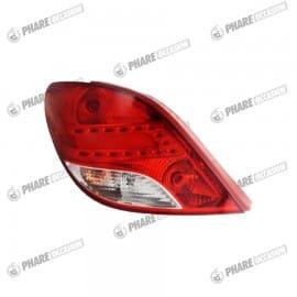 Feu arrière gauche Peugeot 207 phase 2 occasion