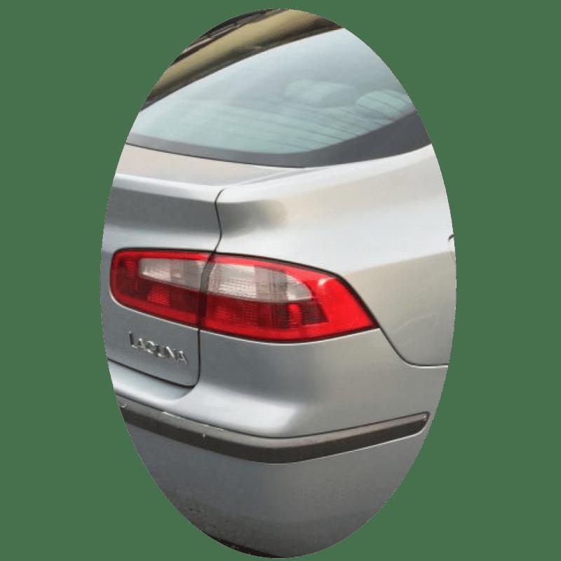 Feu arrière droit Renault Laguna 2 phase 1 secondaire