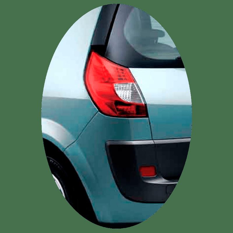 Feu arrière gauche Renault Scenic 2 phase 2