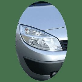 Phare avant droit Renault Scenic 2 phase 1