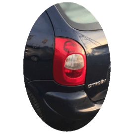 Feu arrière gauche Citroen Xsara Picasso phase 1