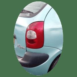 Feu arrière droit Citroen Xsara Picasso phase 1