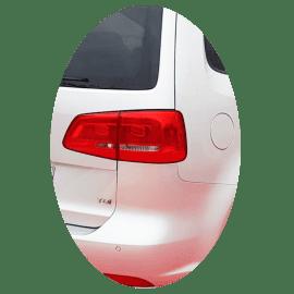 Feu arrière droit Volkswagen Touran 2 phase 1 principal