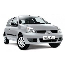 RENAULT CLIO 2 Phase 2