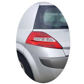 Feu arrière gauche Renault Megane 2 phase 2