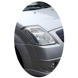 Phare avant droit Citroën C2 phase 1 et 2