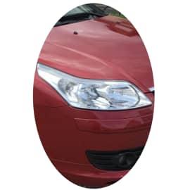 Phare avant droit Citroën C4 phase 1 et 2