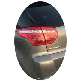 Feu arrière gauche Citroën C4 Picasso phase 1 principal