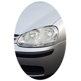 Phare avant gauche Volkswagen Golf V  chrome