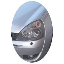 Phare avant gauche Renault Clio 2 phase 2 Xenon gris